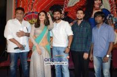 Aaha Kalyanam Press Meet