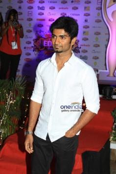 Adharva at 7th Year Edison Awards 2014
