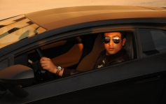 Adhyayan Suman still from film Heartless