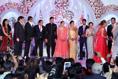Ahana Deol and Vaibhav Vohra's wedding inside pictures