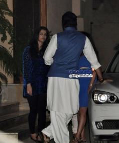 Aishwarya Rai's surprise birthday party for hubby Abhishek Bachchan