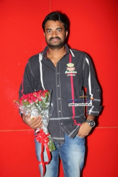 AL Vijay at Cuckoo audio launch