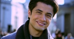 Ali Zafar still from Total Siyapaa