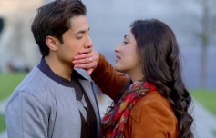 Ali Zafar and Yami Gautam still from Total Siyapaa