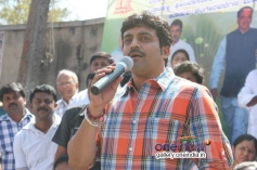 Anirud Addresses  Crowd at Dr. Vishnuvardhan Raod Inauguration