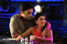 Antha Scene Ledu Movie Stills
