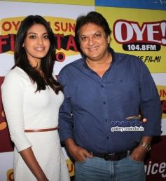 Anushka Ranjan and Shashi Ranjan at audition of Love Story Again