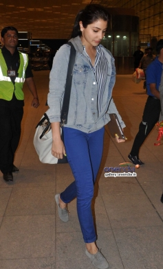 Anushka Sharma to resume Bombay Velvet shoot
