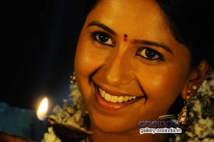 Anushree in Kannada Movie Benkipatna