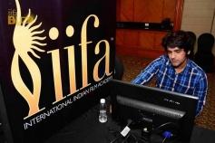 Arjan Bajwa at IIFA 2014 Voting Weekend