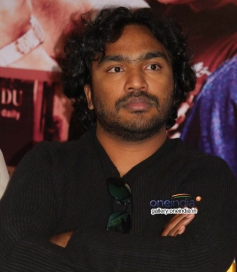 Arjun Janya at Shivajinagara Movie Press Meet