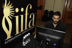 Arunoday Singh at IIFA 2014 Voting Weekend