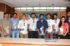 Basanti Audio Success Meet
