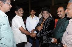Bharathiraja at Stunt Master Kittu daughter Marriage Reception
