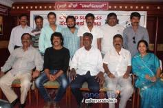 Brahma Movie Team