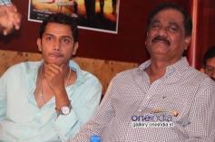 Brahma Success Meet