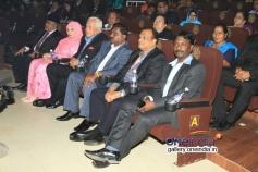 Celebs at 7th Year Edison Awards 2014