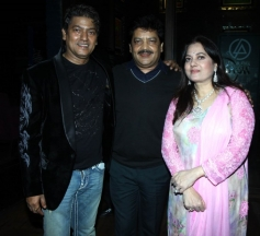 Celebs at Avitesh Shrivastava's 18th birthday bash