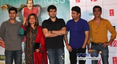 Celebs at Bhoothnath Returns trailer launch