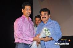 Celebs at Damaal Dumeel film audio launch