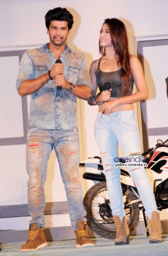 Celebs at Fear Factor Khatron Ke Khiladi 5 press conference