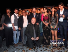 Celebs at Gang Of Ghosts music launch