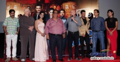 Celebs at Gang of Ghosts trailer launch