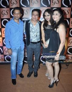 Celebs at Gaurav & Shubha Sethi's party