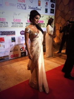 Celebs at GR8 Women Awards 2014