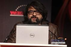 Pritam Chakraborty at IIFA 2014 press conference