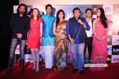 Celebs at Jal film trailer launch