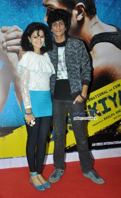 Celebs at launch of song Tu Mere Type Ka Nahi Hai from film Dishkiyaoon