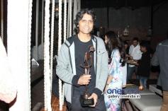 Nagesh Kukunoor at film Lakshmi success bash