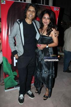 Sucess bash of Nagesh Kukunoor's film Lakshmi