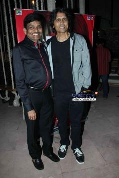 Nagesh Kukunoor's film Lakshmi success bash
