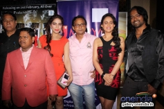 Celebs at premier of the film Dee Saturday Night