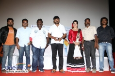 Celebs at Sivappu Eanakku Pidikkum press meet