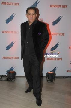 Dalip Tahil at Suchitra Pillai's Absolut Elyx Party