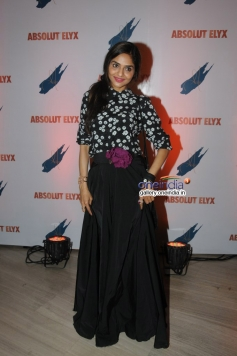 Madhoo at Suchitra Pillai's Absolut Elyx Party