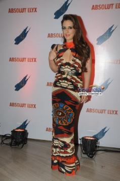 Pria Kataria Puri at Suchitra Pillai's Absolut Elyx Party