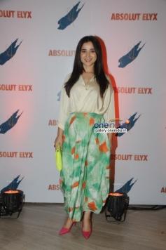 Simone Singh at Suchitra Pillai's Absolut Elyx Party