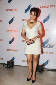 Narayani Shastri at Suchitra Pillai's Absolut Elyx Party