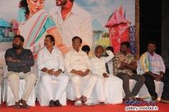 Celebs at Veeran Muthurakku audio launch