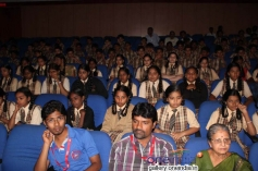 Children's India - International Children's Film Festival
