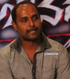 Director P.Satya at Shivajinagara Movie Press Meet