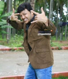 Ganesh in Kannada Movie Dil Rangeela