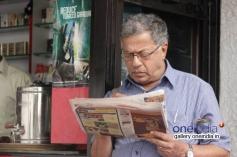 Girish Karnad in Kannada Movie Savari 2