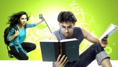 Govind Padmasoorya and Miya George in Ettekaal Second