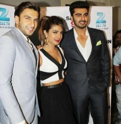 Gunday film promotion on sets of DID season 4