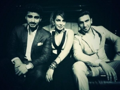 Gunday film stars on sets of DID season 4 for promotion